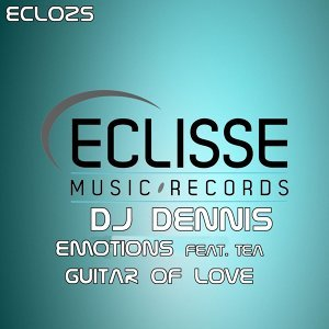 DJ Dennis 歌手頭像
