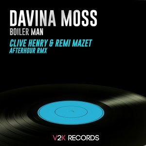 Davina Moss 歌手頭像