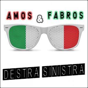 Amos, Fabros 歌手頭像