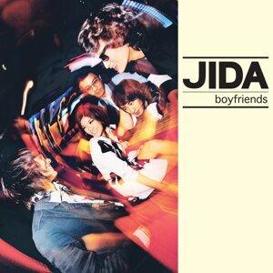 Jida 歌手頭像