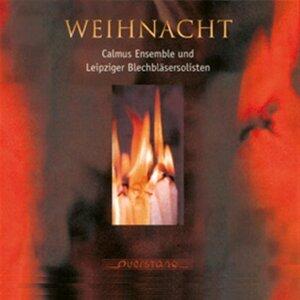 Calmus Ensemble, Leipziger Blechbläsersolisten