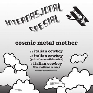 Cosmic Metal Mother 歌手頭像