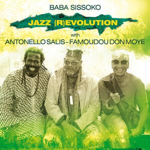 Baba Sissoko, Antonello Salis & Famoudou Don Moye 歌手頭像