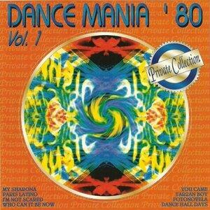 Dance Mania '80, Vol. 1 歌手頭像