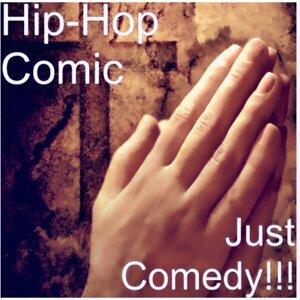 Hip Hop Comic 歌手頭像