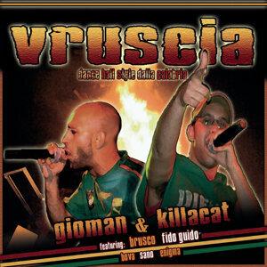 Vruscia 歌手頭像