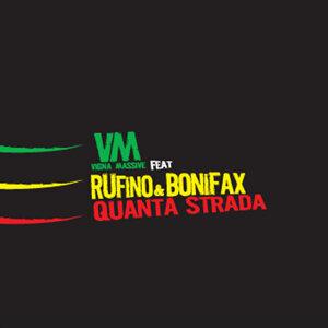 Rufino & Bonifax 歌手頭像