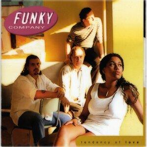 Funky Company 歌手頭像