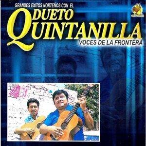 Dueto Quintanilla Voces De La Frontera 歌手頭像