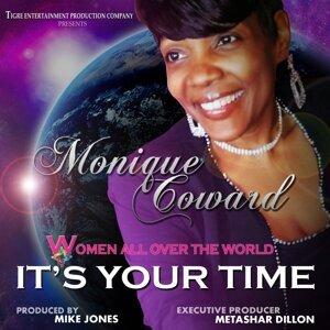 Monique Coward 歌手頭像