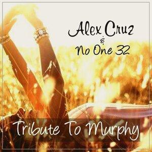 Alex Cruz / No One 32 歌手頭像
