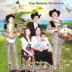 Los Mensajeros Del Rey 歌手頭像