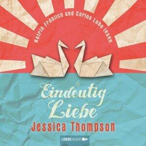 Jessica Thompson 歌手頭像