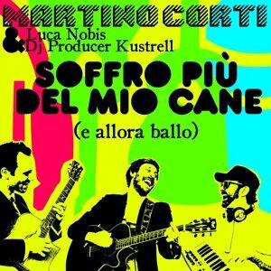 Martino Corti 歌手頭像