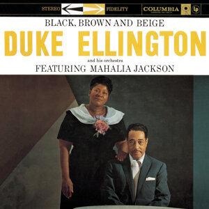 Duke Ellington & His Orchestra with Mahalia Jackson 歌手頭像
