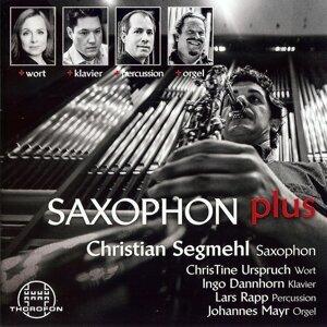 Christian Segmehl 歌手頭像