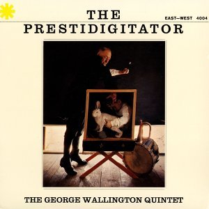 The George Wallington Quintet
