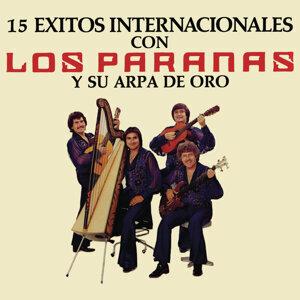 Los Paranas 歌手頭像