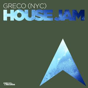 GRECO (NYC) 歌手頭像