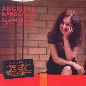 Angelina Maniscalco 歌手頭像