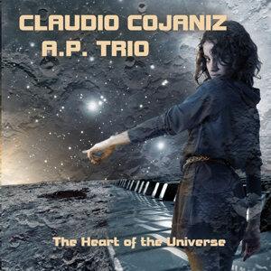Claudio Cojaniz A.P. Trio 歌手頭像