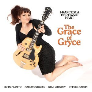Francesca Bertazzo Hart 歌手頭像