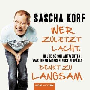 Sascha Korf 歌手頭像