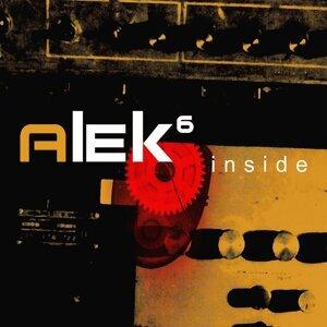 Alek 6 歌手頭像