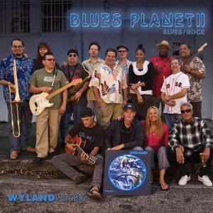 Wyland Blues Planet Band 歌手頭像