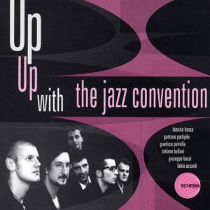 The Jazz Convention 歌手頭像