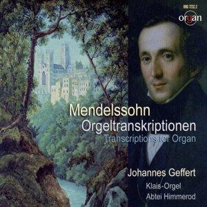 Johannes Geffert