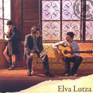 Elva Lutza 歌手頭像