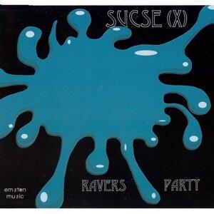 Sucse(X) 歌手頭像