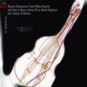 Rosario Bonaccorso Travel Notes Quartet 歌手頭像