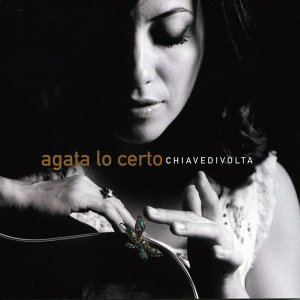 Agata Lo Certo 歌手頭像