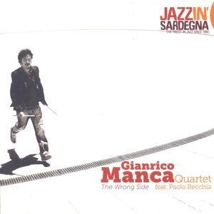 Gianrico Manca Quartet 歌手頭像