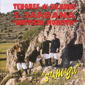 Tenores di Silanus S. Sarbana Battista Morittu 歌手頭像