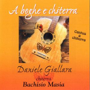 Daniele Giallara 歌手頭像