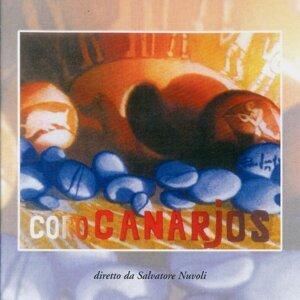 Coro Canarjos 歌手頭像