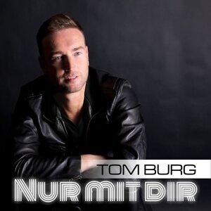 Tom Burg 歌手頭像