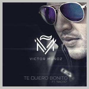 Victor Muñoz feat. Nacho 歌手頭像