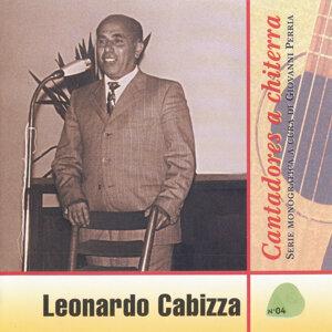 Leonardo Cabizza 歌手頭像