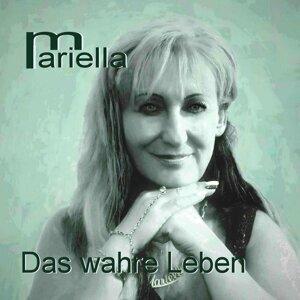 Mariella 歌手頭像