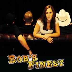 Bob's Finest 歌手頭像