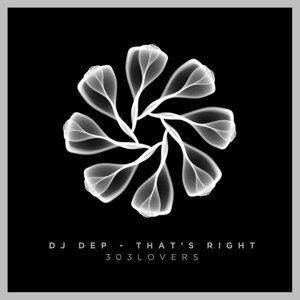 DJ Dep