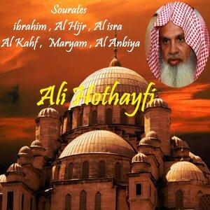 Ali Hothayfi 歌手頭像