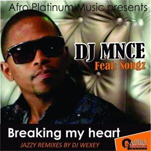 DJ Mnce 歌手頭像