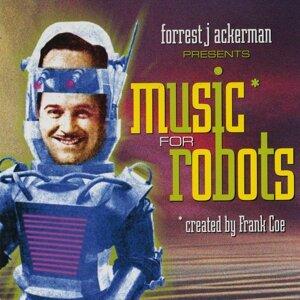 Forrest J. Ackerman & Frank Coe 歌手頭像
