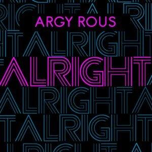 Argy Rous