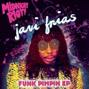 Javi Frias 歌手頭像